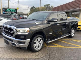 Used 2019 RAM 1500 Big Horn for sale in Cobourg, ON