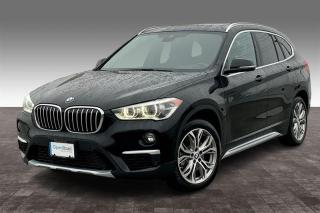 Used 2019 BMW X1 xDrive28i for sale in Langley, BC