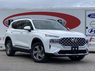 New 2022 Hyundai Santa Fe Preferred w/Trend Package for sale in Midland, ON