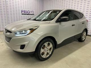 Used 2015 Hyundai Tucson FWD 4DR AUTO GL for sale in Ottawa, ON