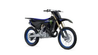 New 2022 Yamaha YZ250 for sale in Tilbury, ON