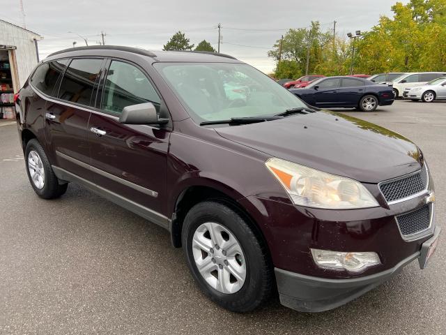 2010 Chevrolet Traverse 1LS ** 7 PASS, CRUISE, AUTOSTART **