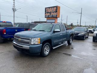 Used 2011 Chevrolet Silverado 1500 LS Cheyenne Edition*4X4*RUNS & DRIVES GREAT*AS IS for sale in London, ON