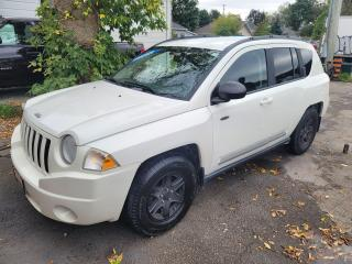 Used 2010 Jeep Compass North Edition for sale in Brantford, ON