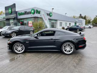 Used 2018 Ford Mustang GT for sale in London, ON