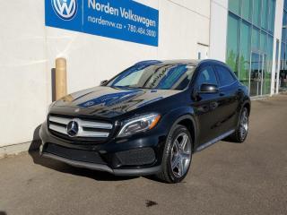 Used 2016 Mercedes-Benz GLA GLA 250 for sale in Edmonton, AB