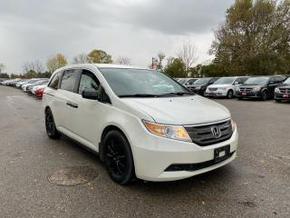 Used 2012 Honda Odyssey LX for sale in London, ON