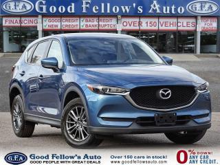 Used 2019 Mazda CX-5 GX MODEL, SKYACTIV, AWD, NAVI, BACKUP CAMERA, LDW for sale in Toronto, ON