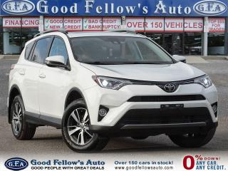 Used 2017 Toyota RAV4 Car Loans For Every One ..! for sale in Toronto, ON