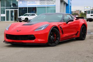 Used 2019 Chevrolet Corvette Grand Sport for sale in Toronto, ON