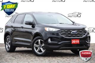 Used 2019 Ford Edge SEL 201A | CO-PILOT360 ASSIST+ | PANORAMIC ROOF for sale in Kitchener, ON