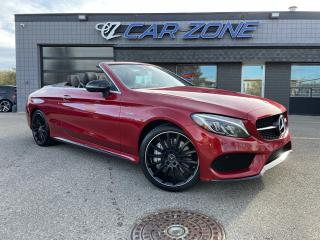 Used 2018 Mercedes-Benz C43 AMG C 43 for sale in Calgary, AB