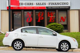 Used 2011 Nissan Sentra 2.0 | Auto | Power Group | Aux | Spoiler | Alloys for sale in Oshawa, ON