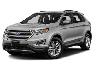 Used 2016 Ford Edge Titanium for sale in Stouffville, ON