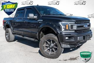 Used 2019 Ford F-150 XLT FUEL RIMS WITH 35