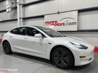 Used 2020 Tesla Model 3 Standard Range Plus RWD for sale in Brantford, ON