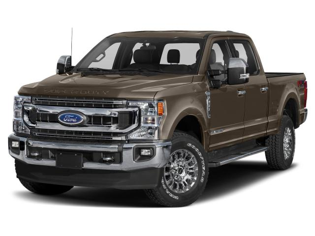 2022 Ford F-250