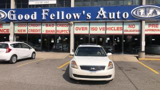 Used 2009 Nissan Altima SUNROOF, LEATHER SEATS, POWER SEATS, HEATED SEATS for sale in Toronto, ON