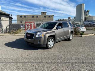 Used 2012 GMC Terrain SLE-2 FWD  I $0 DOWN-EVERYONE APPROVED!!! for sale in Calgary, AB