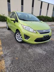 Used 2011 Ford Fiesta SE,BLUETOOTH,ALLOY WHEELS for sale in Mississauga, ON