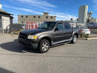Used 2005 Ford Explorer Sport Trac LOW KMS I $0 DOWN-EVERYONE APPROVED!!! for sale in Calgary, AB