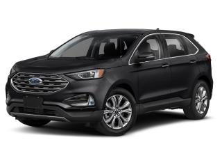 New 2021 Ford Edge Titanium 0% APR | 301A | ROOF | TOW | NAV | for sale in Winnipeg, MB