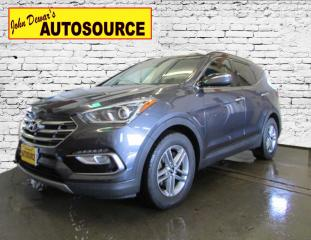 Used 2017 Hyundai Santa Fe Sport Luxury for sale in Peterborough, ON