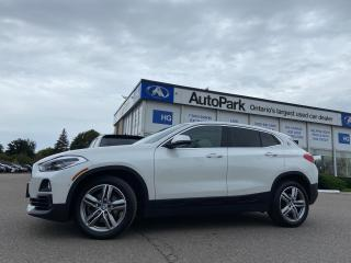 Used 2018 BMW X2 xDrive28i for sale in Brampton, ON