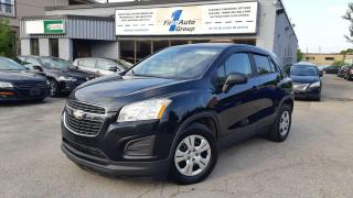Used 2014 Chevrolet Trax LS for sale in Etobicoke, ON