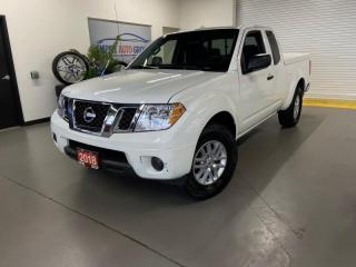 Used 2018 Nissan Frontier for sale in London, ON