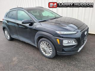 Used 2018 Hyundai KONA 2.0L Luxury AWD | Leather | Sunroof | One Owner | +Snow Tires/Rims for sale in Listowel, ON