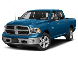 Used 2021 RAM 1500 Classic SLT for sale in Innisfil, ON