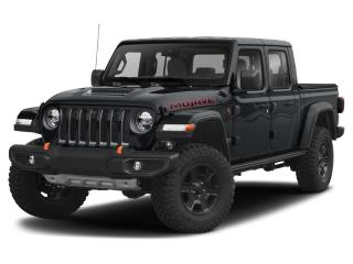 New 2021 Jeep Gladiator Mojave 4x4 for sale in Milton, ON