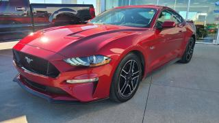 Used 2020 Ford Mustang GT - LOW KMS, AUTOMATIC for sale in Kingston, ON