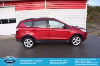 Used 2016 Ford Escape SE for sale in Church Point, NS