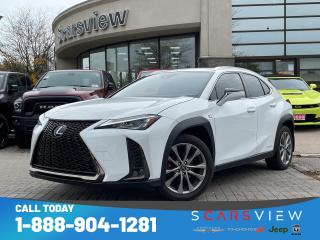 Used 2019 Lexus UX UX 250H for sale in Scarborough, ON