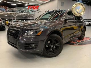 Used 2012 Audi Q5 Quattro for sale in Vaughan, ON
