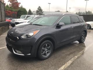 Used 2018 Kia NIRO EX for sale in Surrey, BC