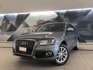 Used 2014 Audi Q5 3.0TDI Progressiv + Nav | Pano Roof | Rear Cam for sale in Whitby, ON