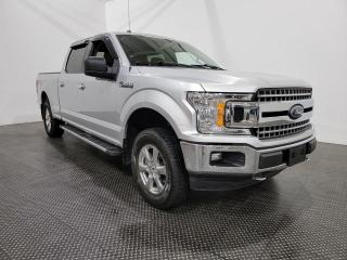 Used 2018 Ford F-150 AWD AUTOMATIQUE - Climatiseur for sale in Laval, QC