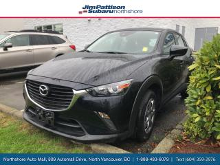 Used 2018 Mazda CX-3 GX for sale in North Vancouver, BC