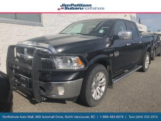 Used 2013 RAM 1500 LARAMIE LONGHORN for sale in North Vancouver, BC