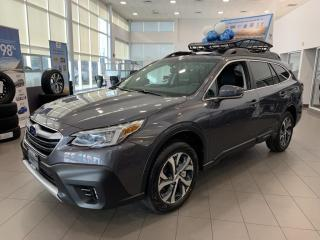 New 2022 Subaru Outback Limited XT for sale in Port Coquitlam, BC