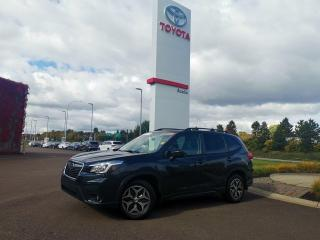 Used 2019 Subaru Forester CONVENIENCE for sale in Moncton, NB