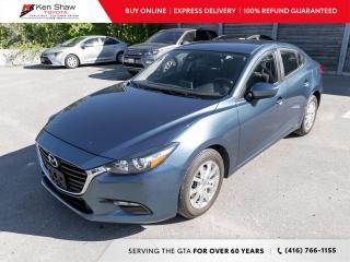 Used 2018 Mazda MAZDA3 for sale in Toronto, ON