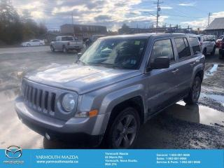 Used 2015 Jeep Patriot High Altitude for sale in Yarmouth, NS