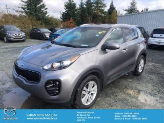 Used 2018 Kia Sportage LX for sale in Yarmouth, NS