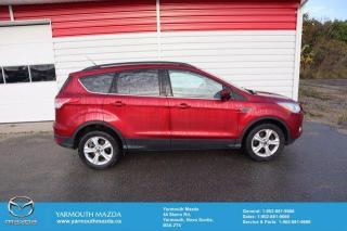 Used 2016 Ford Escape SE for sale in Yarmouth, NS