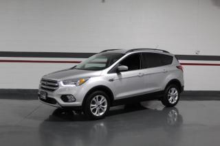 Used 2017 Ford Escape AWD I NAVIGATION I REAR CAMERA I BIG SCREEN I HEATED SEATS for sale in Mississauga, ON