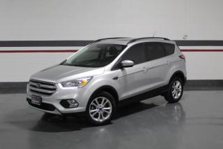Used 2017 Ford Escape SE I NO ACCCIDENTS I NAVIGATION I REAR CAMERA I HEATED SEATS for sale in Mississauga, ON